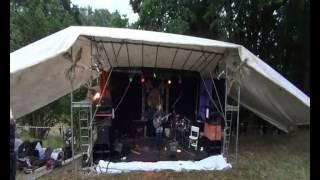Litha - open air 2015 - Jule Nickschas - Gerechtigkeitsentzug