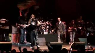 Nas & Damian Marley - Leaders (Live @ The Wiltern - Distant Relatives Tour)