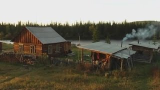 Прогулка в Сибирь.