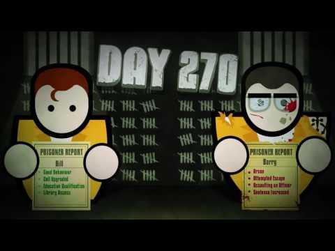 Видео № 0 из игры Prison Architect [PS4]