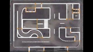 Сдача автодрома инструкция 2018 Новосибирск Ягуар