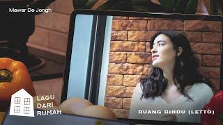 Download lagu Mawar De Jongh Ruang Rindu Letto Mp3