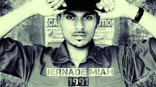 JERNADE MIAH – FLY WITH ME