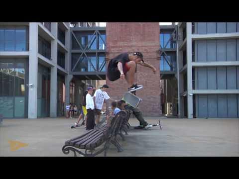 Marek Zaprazny | Primitive Skate International Ambassador