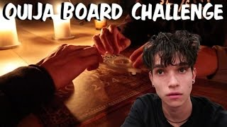 OUIJA BOARD GONE WRONG!