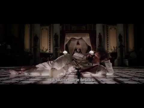 Que viva Eisenstein ! Pyramide Distribution / Submarine / Fu Works Productions / Paloma Negra Films