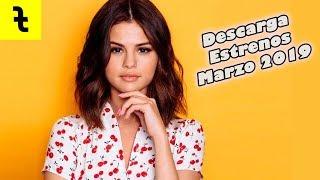 ▷ Descargar Musica Variada Nueva 【 Marzo 2019 】 MEGA PACK!!!