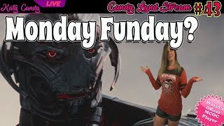 Candy Land Stream #43 | Monday Evening Shenanigans  | Marvel Contest Of Champions #Live #mcoc