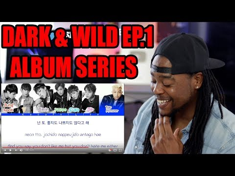 BTS | Intro: What Am I To You? | DARK & WILD | FIRST LISTEN & LYRICS EP.1 | REACTION!!!