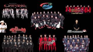 Banda Romántica Mix - 2016