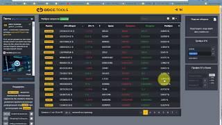 Биржа ABCC  Заработок 160$ за 6 дней на новой бирже  С технологией Trade to Mine