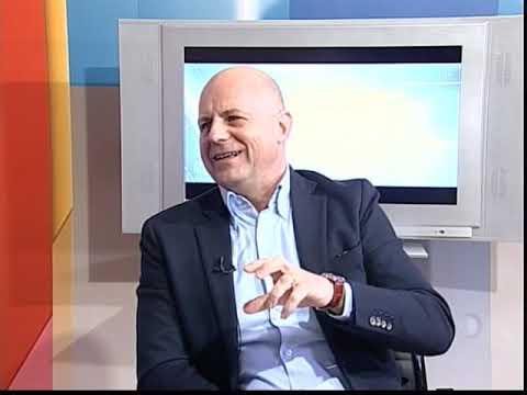 PUNTO D'INCONTRO CON EUGENIO GHIGLIONE, DIRETTORE PORTO DI ANDORA