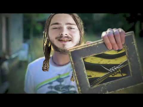 Post Malone - Rockstar (Nickelback Remix) feat. 21 Savage [MASHUP]
