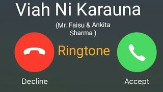 Viah Nai Karauna Preetinder Mr Faisu U0026 Ankita Sharma Babbu