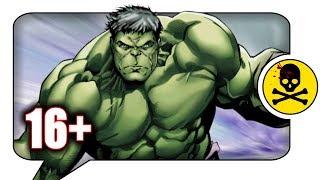 СТАРИК ХАЛК: Последний сын Земли. (Marvel Comics. Incredible Hulk: The End) (Сюжет) Часть 1.