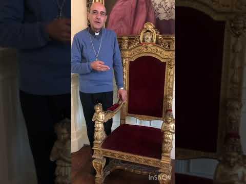 Videos de Monseñor Víctor Fernández