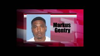Gentry makes court Appearance
