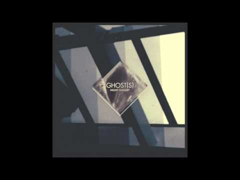 Ghost(s) - II - The Journey