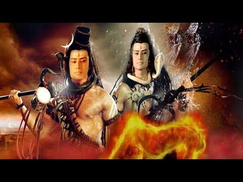 How Lord Shiva Took Revenge From Raja Daksh || English Subtitle Br Chopra Serial ||