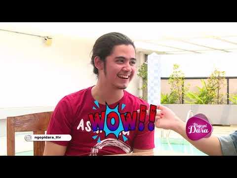 NGOPI DARA - Ini Alasan Aliando Vakum dari TV (22/12/18) Part 1