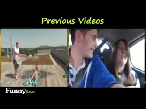 Funny Videos 2016 Try Not To Laugh Funny Wet my Girls Pants Pranks
