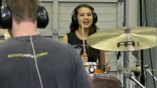 Drum Cover: 311 - GRASSROOTS