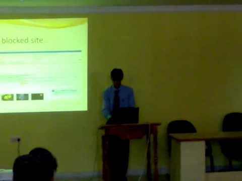 Google Hacks3 Seminar Topic: Google hacks By: Nutan Kumar Panda        7th Sem, IT, The Techno School Bhubaneswar Special Thanks to Ritesh Sir-Appin technology Lab, Bhubaneswar   Uploaded by pp4uever on Oct 04, 2010   The Techno School, Bhubaneswar