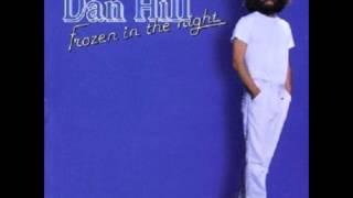 Frozen In The Night - Dan Hill