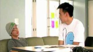 Video : China : 'Nice Guy' and 'RainDrop' - drama (HD) - video