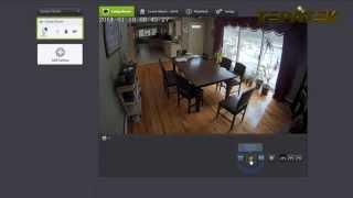Как выбрать камеру для видеонаблюдения. Аналитика. Звук. Беспроводной интерфейс