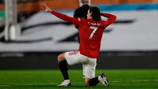 EDINSON CAVANI Top 10 Goals Of His Career
