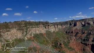 Grand Canyon Helicopterflight 2017 (New Edit)