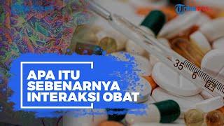 Viral Pernyataan dr Lois Owien soal Bahaya Konsumsi Banyak Jenis Obat, Apa Itu Interaksi Obat?