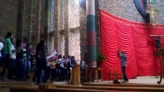 preview picture of video 'Wartakan Cinta Tuhan (Lingkungan Santo Paulus, Paroki Santo Antonius Padua Sasi-Kefamenanu)'