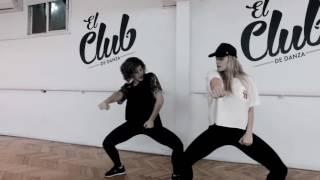 """""""OH"""" Ciara . Choreography Anita Zanelli"""