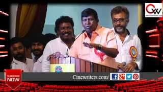 Actor Vadivelu's controversial speech about Nadigar Sangam at Pandavar Ani Campaingn Meeting