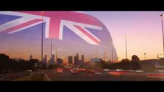 Penrite Oil - Championship Winning Products TV Commerical 2015