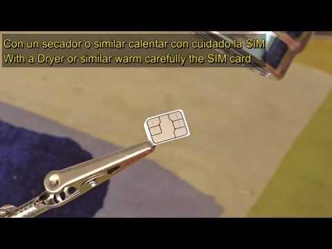 LG G6 LG-H870DS Dual Sim and microSD simultaneously simultaneamente