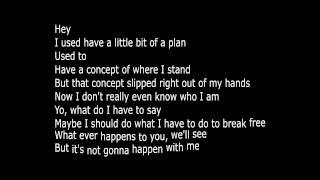 Fort Minor - Believe Me - {Lyric Video}