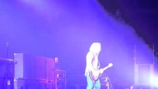 Deep Purple - Almost Human (21.03.2011 St.Petersburg)