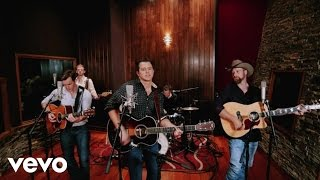 Easton Corbin - About To Get Real (Acoustic)