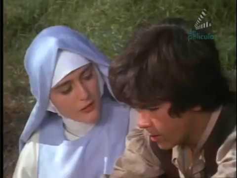 # Enrique Rocha & Cecilia Pezet come suora romanticismo scena romanticismo grassetto