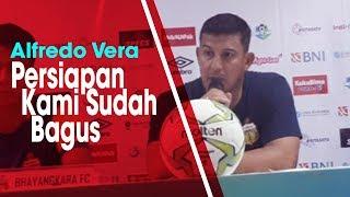 Hadapi PSM Makassar di Babak 8 Besar Piala Indonesia, Bhayangkara Optimis Raih Kemenangan