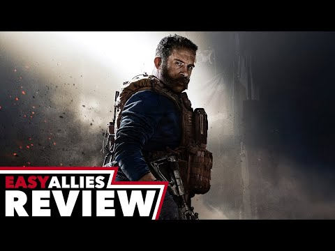 Call of Duty: Modern Warfare (2019) - Easy Allies Review - YouTube video thumbnail