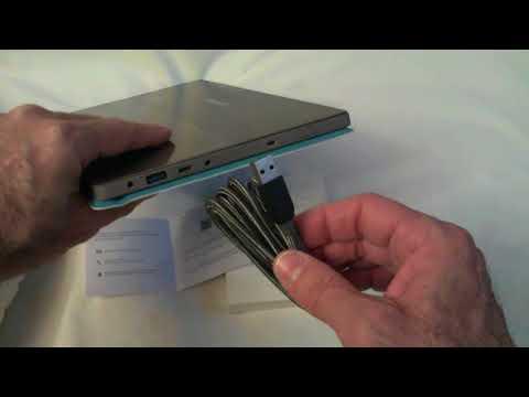 BlitzWolf® AmpCore BW-TC7 3A Tipo-C USB intrecciato cavo di ricarica dei dati 8,2 piedi / 2.5m magia nastro Strap
