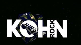 Hlavou dolů - KOHN Rock