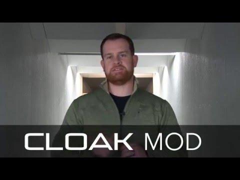 NRA Gun Gear of the Week: Alien Gear Holsters Cloak MOD OWB