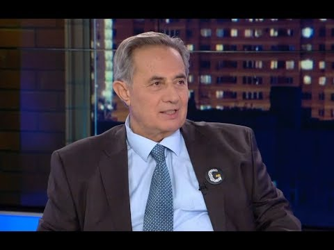 Ο Κωνσταντίνος Φωτιάδης μιλά για την Γενοκτονία των Ελλήνων του Πόντου στο One Channel