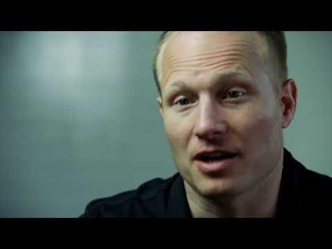 Sample video for Leif Babin