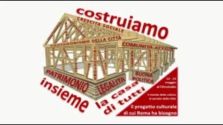 Filmstudio e progetto culturale Roma